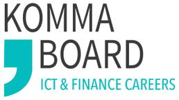 Komma Board